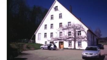 Uhl-Mühle Haslach