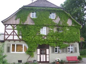 Obere Mühle Dolderer Tannheim