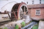 Wasserspuren-Themenradweg Donauried