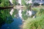 Wasser in Isny – Klostergut und Stadtbegehren