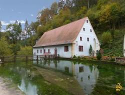 Wimsener Mühle Hayingen